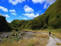 Hiking trails in Cantabria