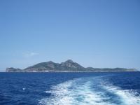 查看Dragonera岛