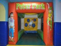 Castillo Peter Park