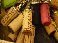 corchos de nuestros vinos