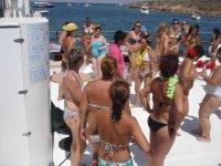 Paseo diario por el Mar Menor