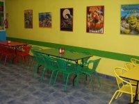 Cafeteria Adultos