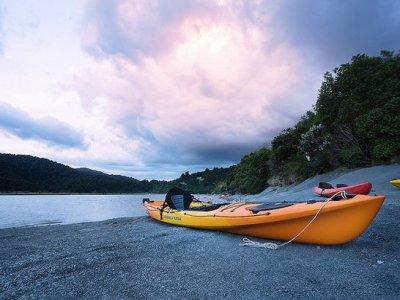 Tsunami Aventura Kayaks
