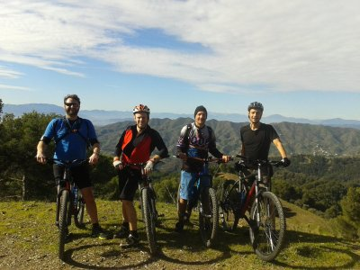 Tours & Bike Rental Malaga