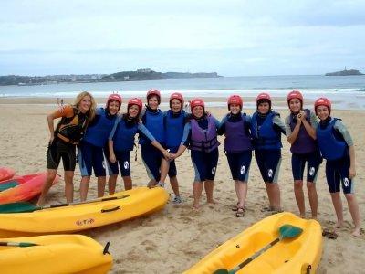 Somoaventura Kayaks