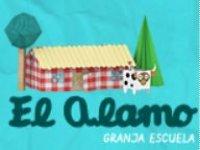 El Álamo Granja Escuela Campamentos de Inglés