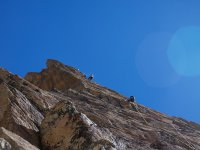 Cursos de escalada en Somo