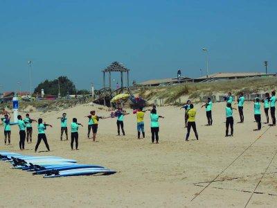 O'Neill Surf Academy El Palmar Surf