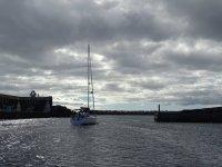 Clases de navegacion de vela