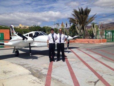 Real Aeroclub de Gran Canaria