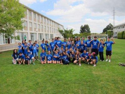 Campo estivo inglese a La Coruña, 10 giorni