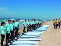 获取上海滩集体转移知识落水冲浪