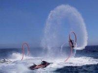 water jets flyboard