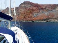 加那利群岛的纳乌斯港
