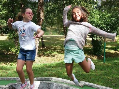 English Day Camp en Ferrol, 15 días