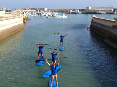 O'Neill Surf Academy Roche Paddle Surf