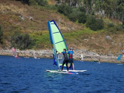 Club Playa Bao Windsurf