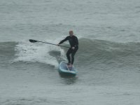 Discover a new type of surfing