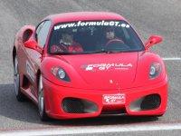 Conduce un Ferrari en carretera, BCN