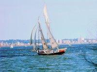 Sailing boat excursions