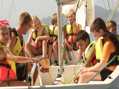Benidorm Sailing