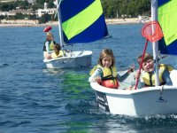 Catamaranes
