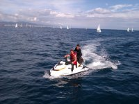 Watercraft barcelona