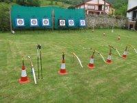 campo de tiro