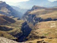 Escursione Cañon de Añisclo sul monte Sesa (9)