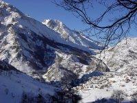 Ven a conocer los Picos de Europa