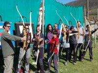 arqueros asturianos