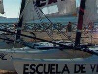 Disfruta de la navegación y el mar