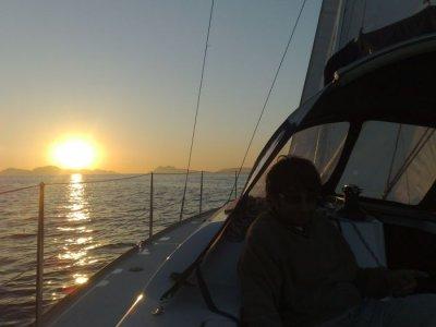 Cataventos Paseos en Barco