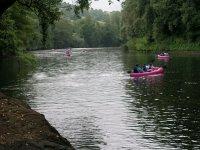 Desciende por el río Nalón