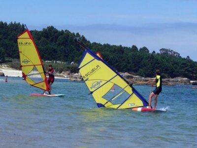 Windsurf Galicia