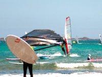 Fuerteventura con el Surf