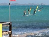 Escuela de surf en Fuerteventura