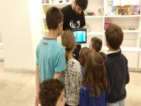 Learning robotics