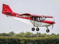 Light aircraft flight in Bellvei, 30 minutes