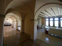 Interior of Pagos de Araiz
