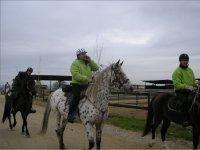 Rutas a caballo por el Segre