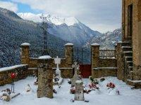 Cementerio de Betlan