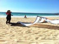 En playas increibles