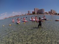 Initiation to Sup
