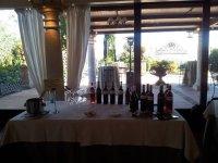 Organizamos eventos con diversos vinos