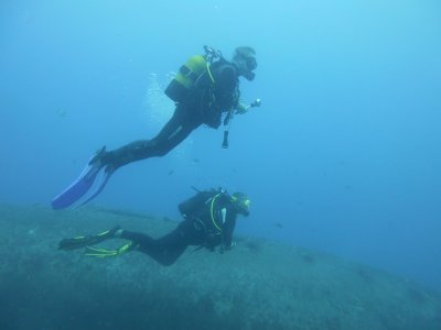 3-4 Days Rescue Diver PADI Course in Tenerife