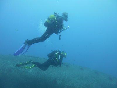 Curso de buceo PADI Rescue Diver Tenerife