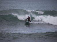 Lecciones de surf en Denia