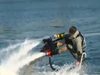 equilibrio flyboard