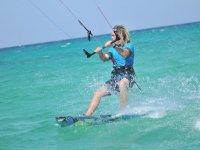 clases de kite